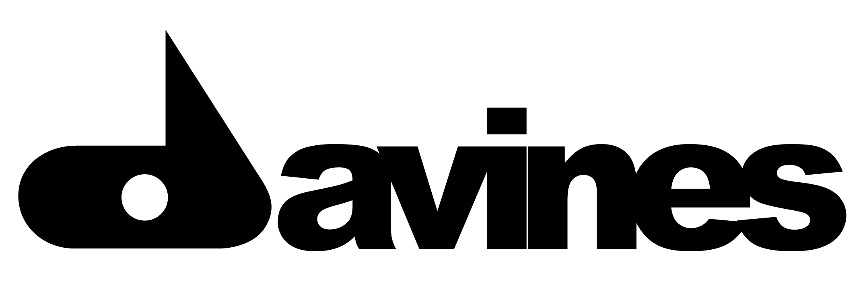 Davines_logo_black